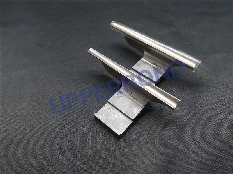 Metallic Material Small MK9 MK8 Cigarette Machine Parts Tongur Piece